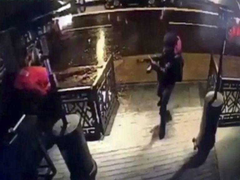 Εξελίξεις στην Τουρκία! Δύο συλλήψεις για το μακελειό στο Reina | Newsit.gr