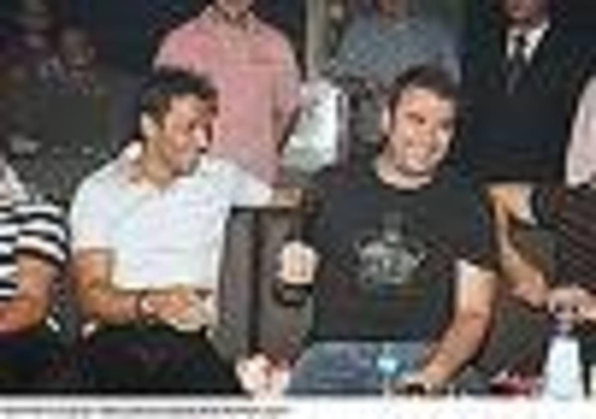 Νυχτοπερπατήματα για Ρέμο- Βέρτη | Newsit.gr