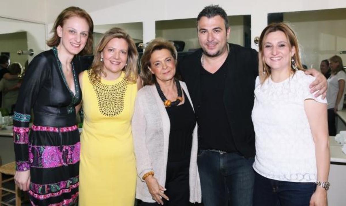 Α. Ρέμος: Η συναυλία για το Κολλέγιο Αθηνών και η αφιέρωση στον Πύρρο Δήμα! | Newsit.gr