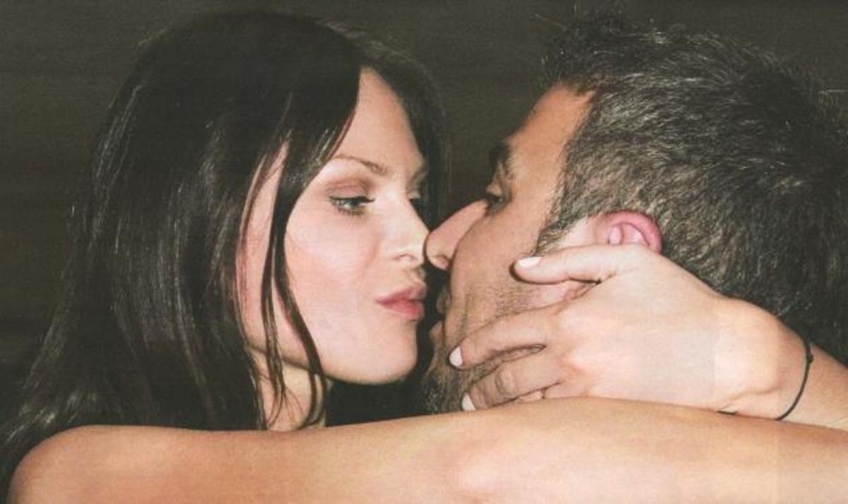 Αντώνης Ρέμος: Στο γάμο του ανιιψιού του στην Κέρκυρα! | Newsit.gr