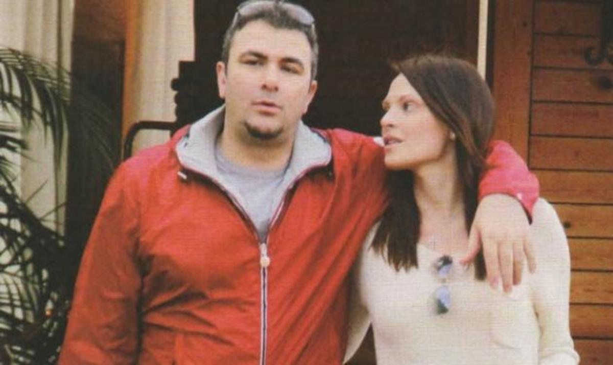 Α. Ρέμος – Υ. Μπόσνιακ: Aπόδραση στο Πήλιο για το Πάσχα! | Newsit.gr