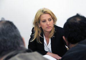 Εκλογές 2019: Η Ρένα Δούρου στο newsit.gr – Στείλτε τα ερωτήματά σας