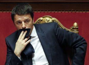 Παραιτήθηκε από την ηγεσία του Δημοκρατικού Κόμματος ο Ρέντσι