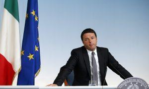 Ιταλία: Φτωχοί και άνεργοι τσάκισαν τον Ρέντσι στο Δημοψήφισμα