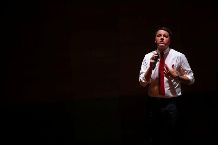 Δημοψήφισμα Ιταλία – Ρέντσι: Η μεταρρύθμιση δεν αυξάνει τις δικαιοδοσίες μου | Newsit.gr