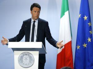 Ιταλία δημοψήφισμα: Οι πολιτικοί προετοιμάζονται για να μην υπάρξει αστάθεια