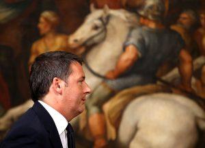 Δημοψήφισμα Ιταλία LIVE: Μένει μέχρι να… φύγει ο Ρέντσι – Την Παρασκευή ο προϋπολογισμός