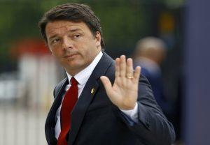 """Είναι οριστικό! Δημοψήφισμα στην Ιταλία για συνταγματικές μεταρρυθμίσεις! """"Εξετάσεις"""" Ρέντσι"""