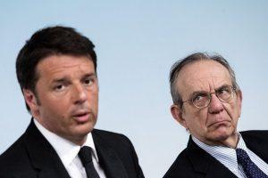 Η ώρα της Ιταλίας! Eurogroup: Πάρτε μέτρα 5 δισ. ευρώ