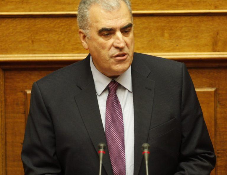 Ρέππας: Ο Παπανδρέου ξέρει τι πρέπει να κάνει | Newsit.gr