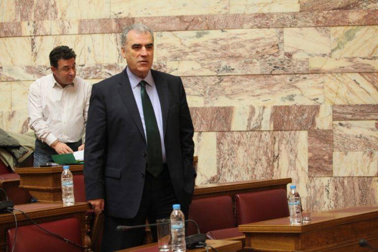 Ρέππας: Θα μειώσουμε τα διόδια – Θα τσακίσουμε τους τζαμπατζήδες   Newsit.gr