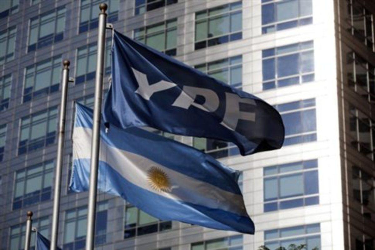 Ψυχροπολεμικό κλίμα Ισπανίας-Αργεντινής για μία πετρελαϊκή εταιρεία   Newsit.gr