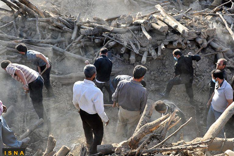 Τρεις μέρες θαμμένοι στα ερείπια – Τους βρήκαν ζωντανούς | Newsit.gr