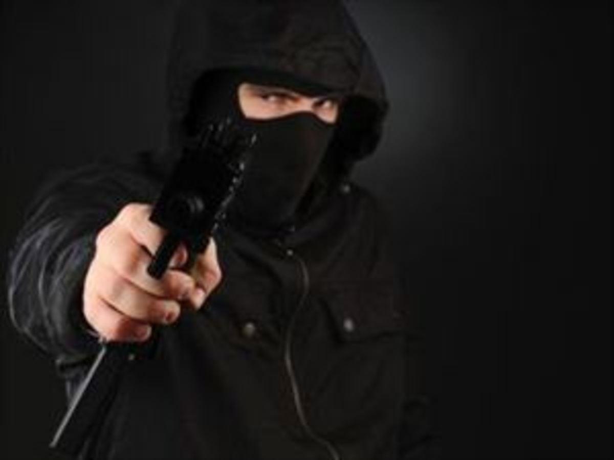 Ρέθυμνο: Έστησαν ενέδρα σε κοσμηματοπώλη | Newsit.gr