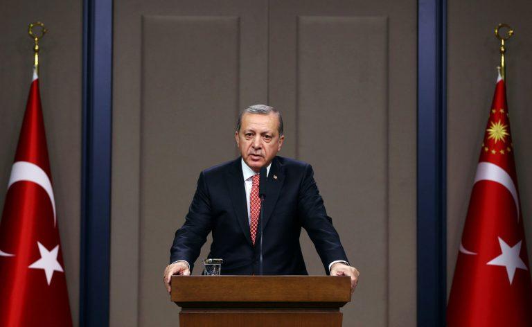 Έξαλλος ο Ερντογάν με τη Γερμανία! Απειλή διπλωματικού επεισοδίου!   Newsit.gr