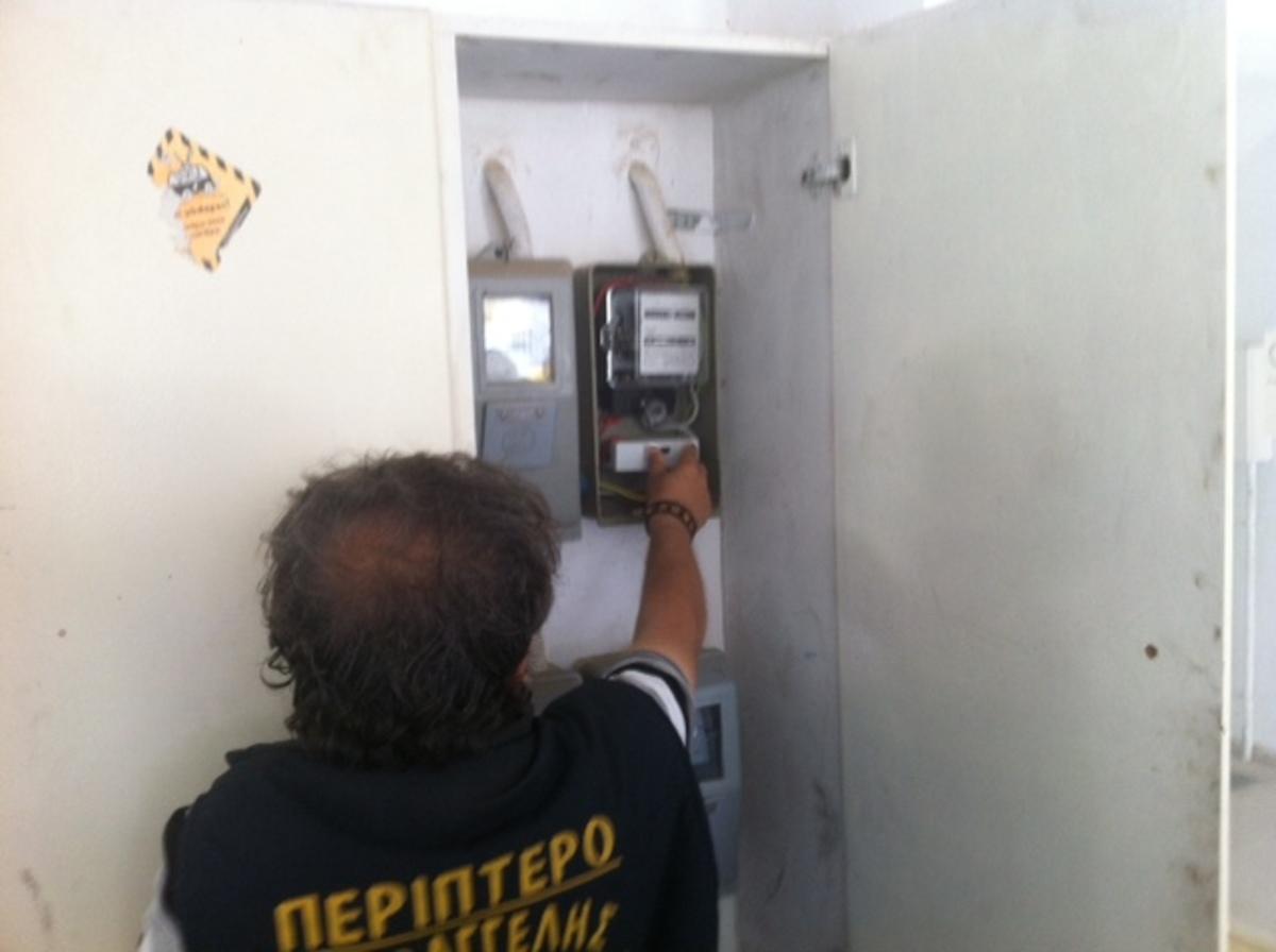 Κρήτη: Άφησαν χήρα μητέρα με 9 ορφανά παιδιά χωρίς ηλεκτρικό ρεύμα | Newsit.gr