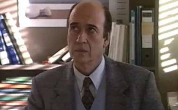Πέθανε ο ηθοποιός Μάκης Ρευματάς | Newsit.gr