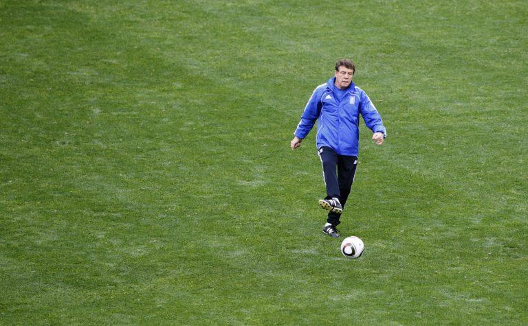 Ρεχάγκελ: Θέλουμε να φύγουμε χαρούμενοι από το γήπεδο | Newsit.gr