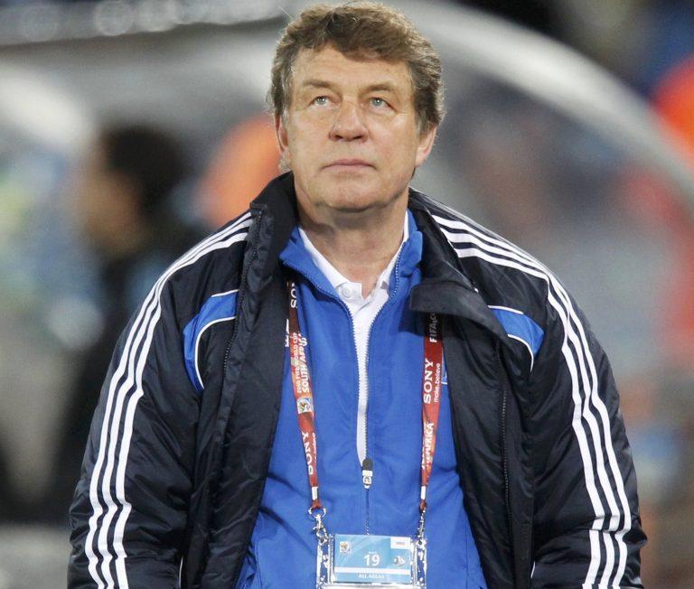 Ότο σε ευχαριστούμε – Ανακοίνωσε στους παίκτες την αποχώρηση του – Έρχεται ο Σάντος | Newsit.gr