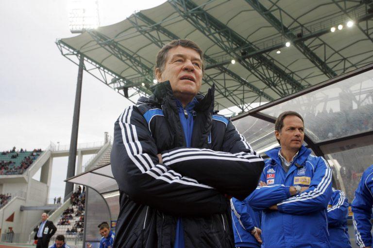 «Μένει ο Ρεχάγκελ μέχρι το 2012» | Newsit.gr