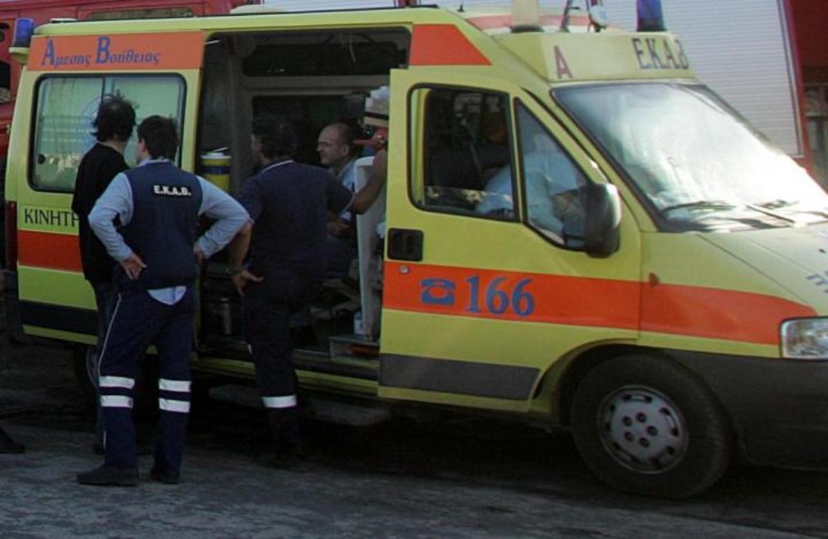 Αιτωλοακαρνανία: Φρικτός θάνατος εργάτη από ηλεκτροπληξία σε σπίτι! | Newsit.gr