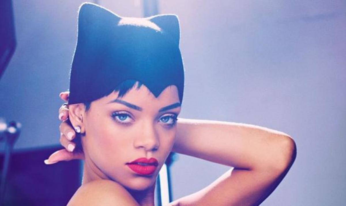 Rihanna: Αποκάλυψε ότι σχεδιάζει να κάνει παιδί με τον Chris Brown! | Newsit.gr