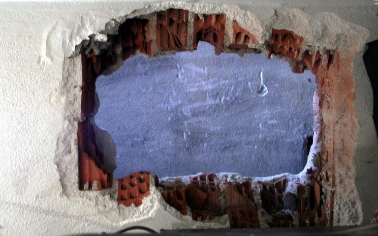 Αλεξανδρούπολη: Ριφιφί σε κοσμηματοπωλείο – Μπήκαν από τη διπλανή πολυκατοικία | Newsit.gr