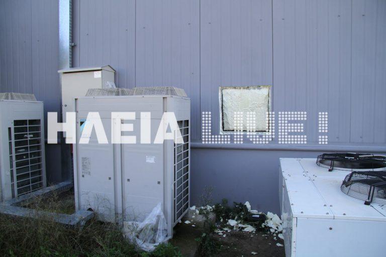 Ηλεία: Ριφιφί σε μεγάλο σούπερ μάρκετ – Δείτε φωτό! | Newsit.gr