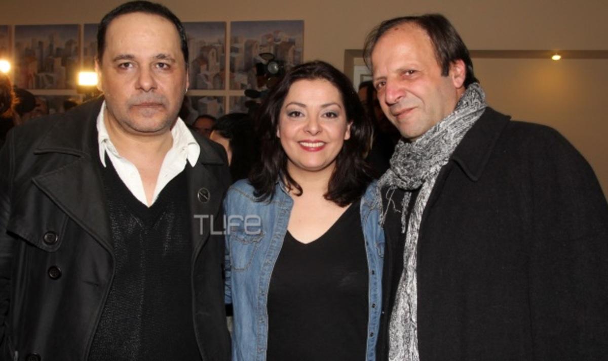 To TLIFE στην πρεμιέρα της νέας κωμωδίας των  Ρήγα – Αποστόλου!   Newsit.gr