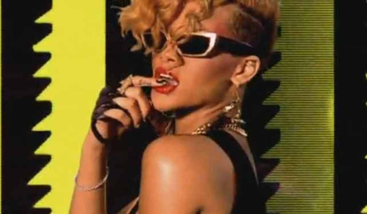Παραγωγός σε βρετανικό ριάλιτι η Rihanna! ΒΙΝΤΕΟ | Newsit.gr