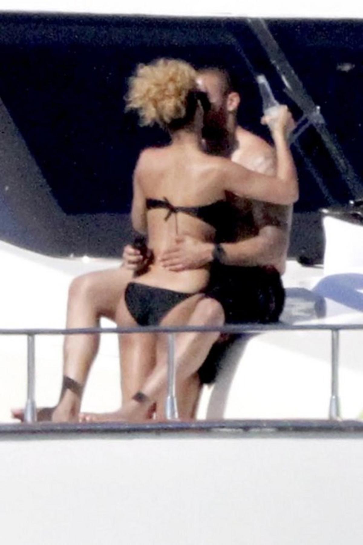 Η Rihanna ζει τον έρωτά της σε κρουαζιέρα! | Newsit.gr