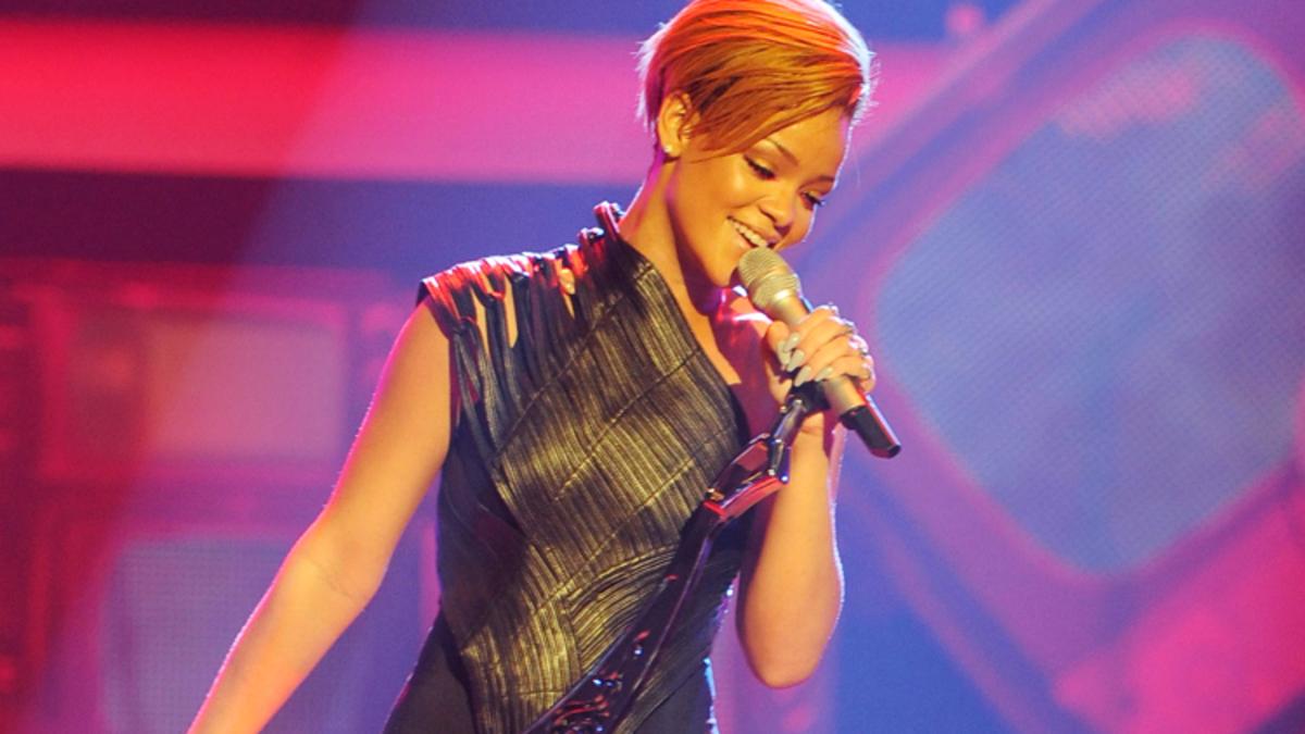 Γιατί απογοητεύτηκε η Rihanna ; | Newsit.gr