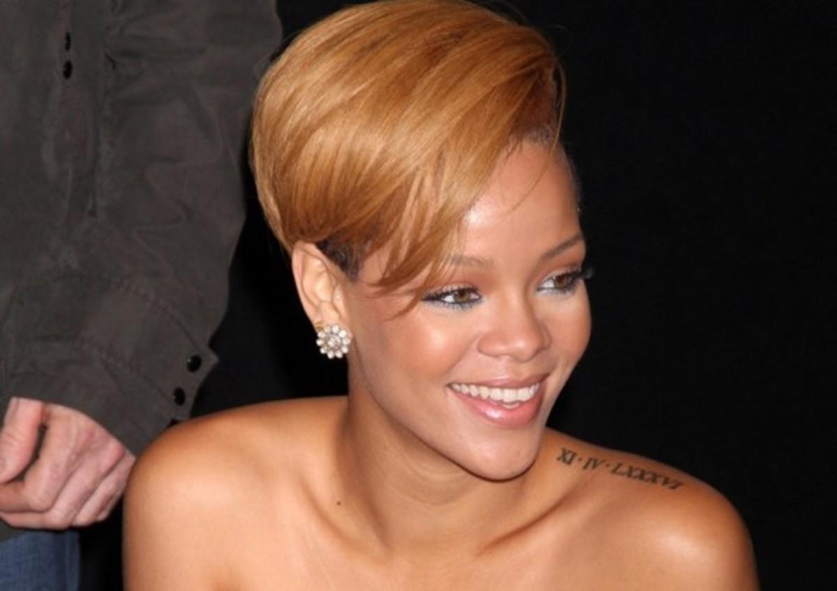Η Rihanna ψάχνει δωρητή μυελού των οστών! | Newsit.gr