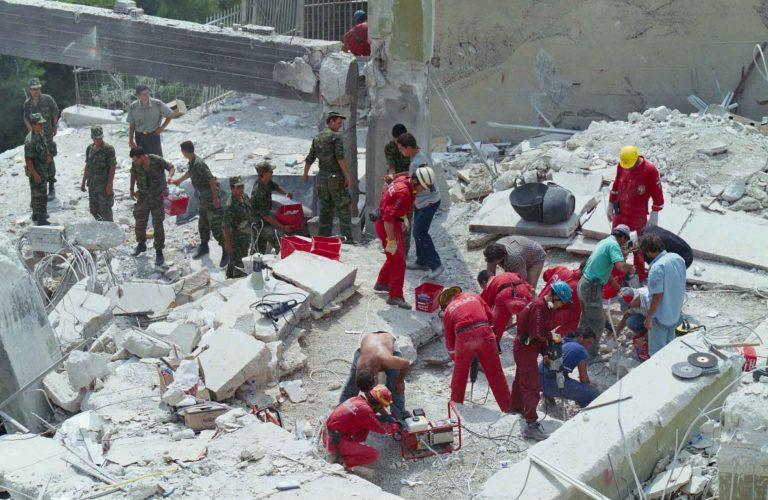 Αποζημιώνονται οι συγγενείς των θυμάτων της Ρικομέξ | Newsit.gr
