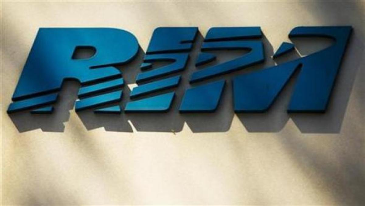 Συνεχίζονται τα προβλήματα για τη RIM! | Newsit.gr