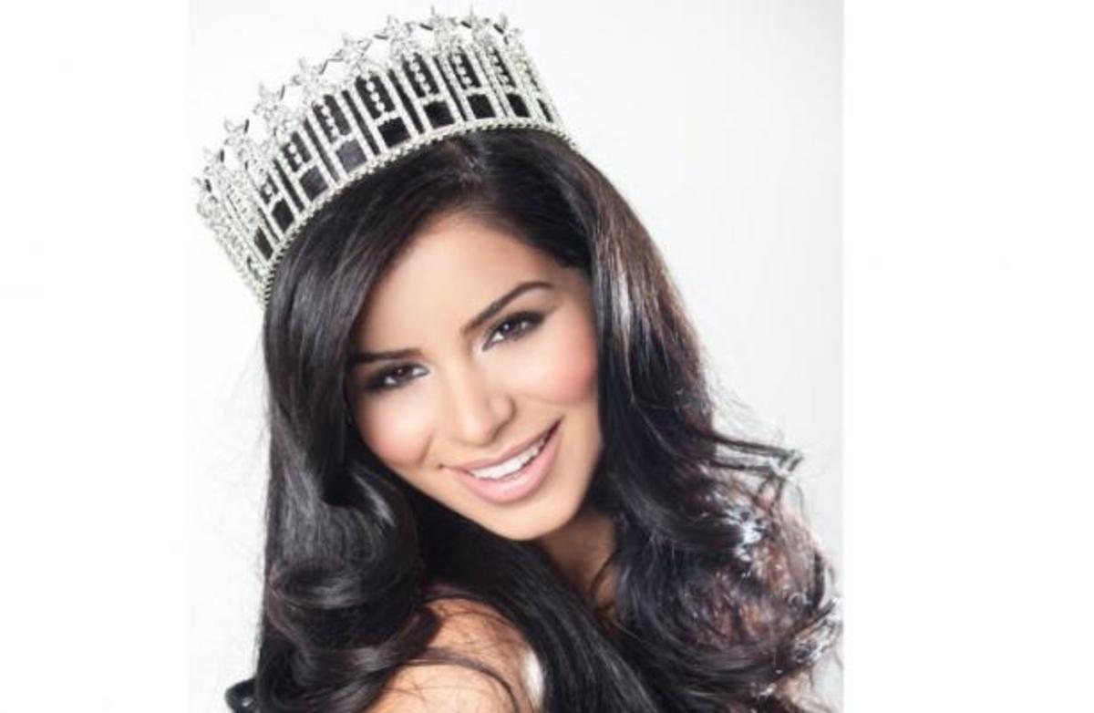 Συνελήφθη η Miss USA 2010 | Newsit.gr