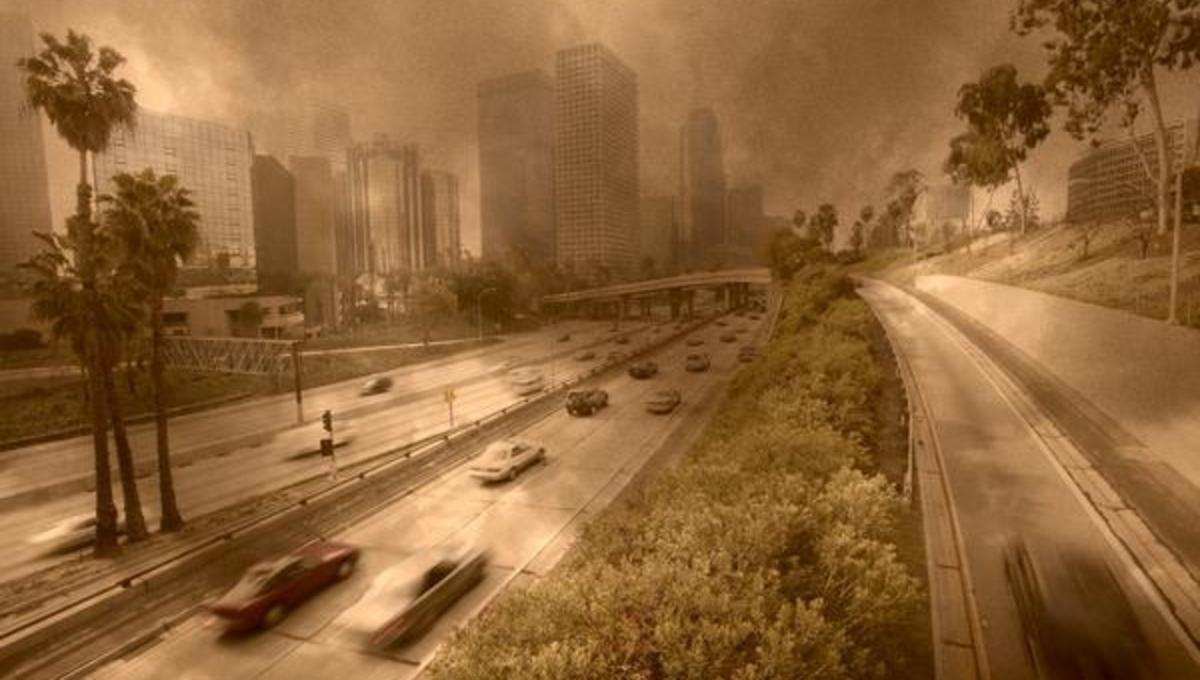 Κάθε 10 μικρογραμμάρια ρύπανσης έχουμε 20% επιπλέον εμφράγματα | Newsit.gr