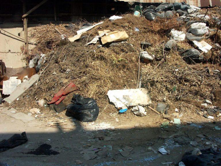 Πρόστιμο 35.000 στο δήμο Τρίπολης λόγω ρύπανσης του περιβάλλοντος | Newsit.gr