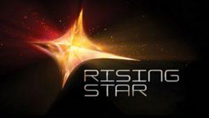 Σάρωσε το «Rising Star»