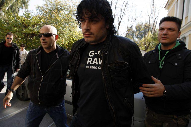 Ριζάι: «Και κολοτούμπες να κάνει η Αστυνομία, δε θα ξανά αποδράσω» | Newsit.gr