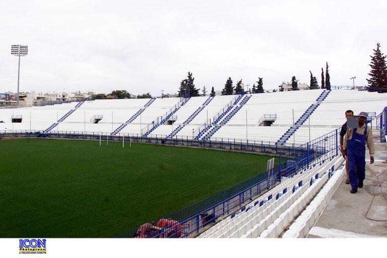 Ζήτησε τη Ριζούπολη η ΑΕΚ για το ματς κόντρα στον Πανσερραϊκό   Newsit.gr
