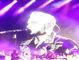 Συναυλία Robbie Williams: Τον… αφήσαμε και μας διασκέδασε! (ΒΙΝΤΕΟ & ΦΩΤΟ)