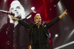 Robbie Williams – Συναυλία στην Αθήνα: Ποια τραγούδια θα πει