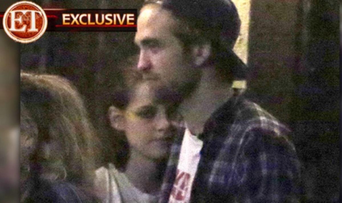 Πρώτη κοινή δημόσια εμφάνιση R. Pattinson – K. Stewart μετά το σκάνδαλο! Βίντεο   Newsit.gr