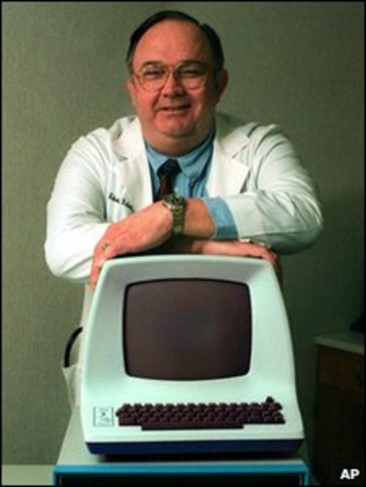 Πέθανε ο «πατέρας» του PC   Newsit.gr