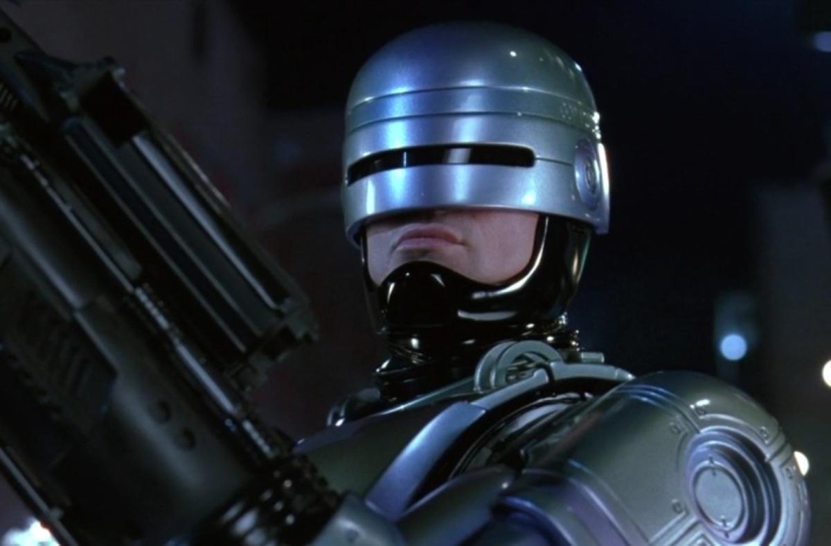 Πώς είναι σήμερα ο RoboCop; 25 χρόνια μετά την ταινία… | Newsit.gr