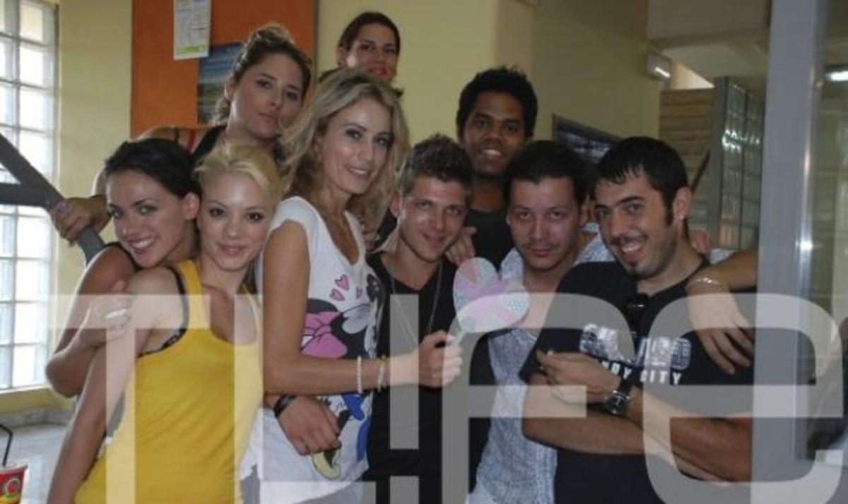 Το trailer της ταινίας »Ρόδα Τσάντα και Κοπάνα»! | Newsit.gr
