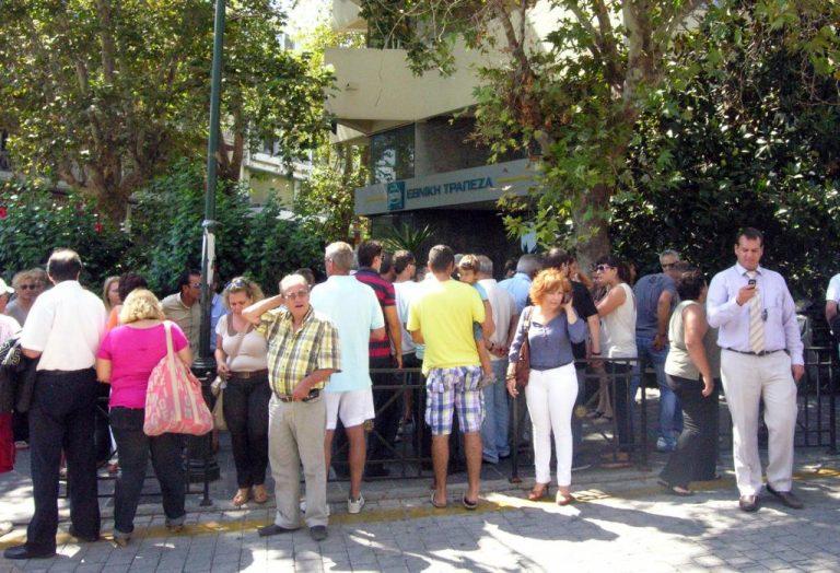 Ληστεία με πυροβολισμούς στην καρδιά της Ρόδου – ΦΩΤΟ | Newsit.gr