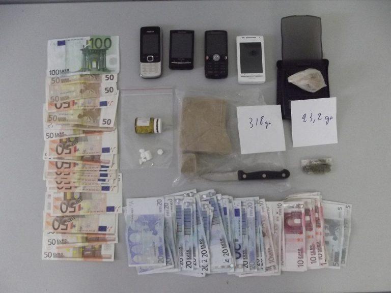«Έσπρωχναν» ηρωίνη και χάπια στη Ρόδο | Newsit.gr