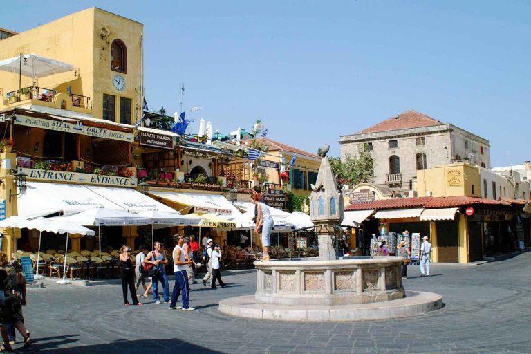 Ρόδος: Δεν πληρώνουν τους ξενοδοχοϋπαλλήλους   Newsit.gr